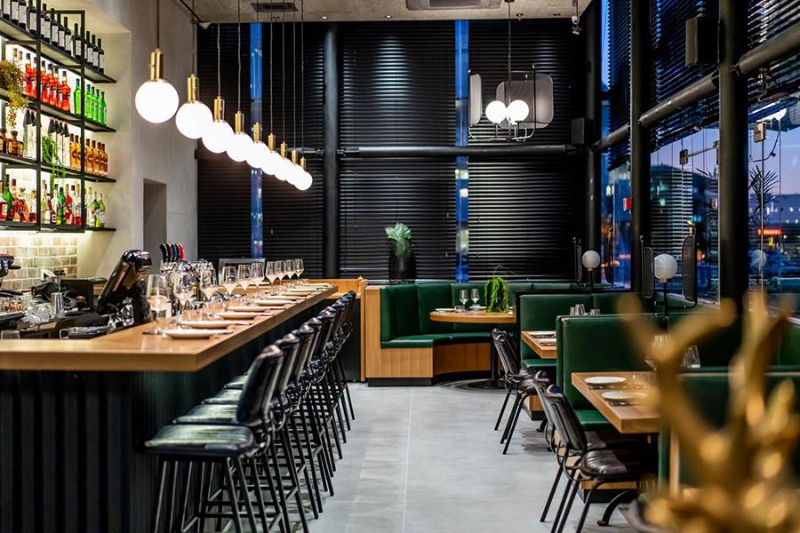 איך לבחור ריהוט למסעדות