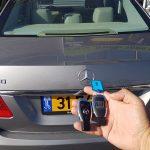 איך לאתר את מפתח הרכב