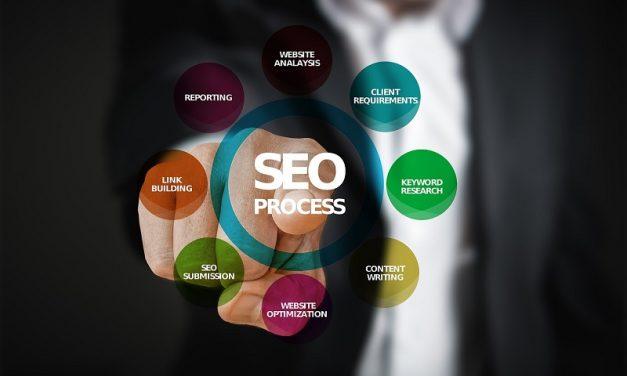 איך לבחור חברת קידום אתרים