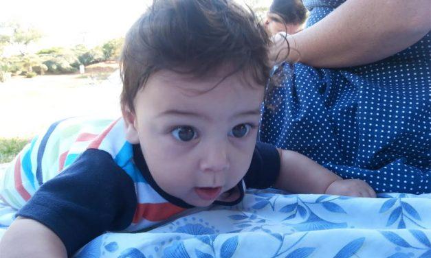 איך לבחור שם חמוד לתינוק