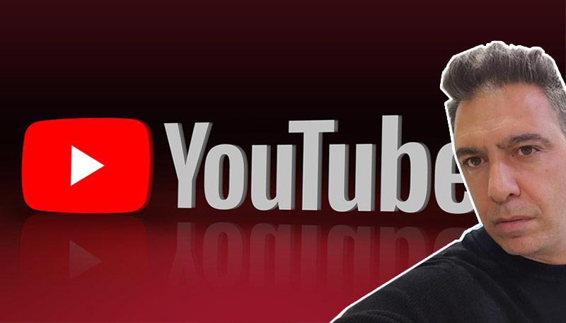 ערוץ יוטיוב